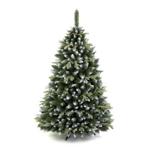 Umělý vánoční stromeček DecoKing Diana, výška 1,2m
