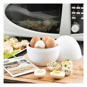 Sada na vaření vajec v mikrovlnce InnovaGoods