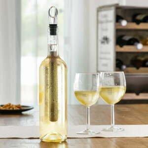 Chladič vína s provzdušňovačem InnovaGoods