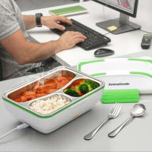 Elektrický úložný box na oběd InnovaGoods
