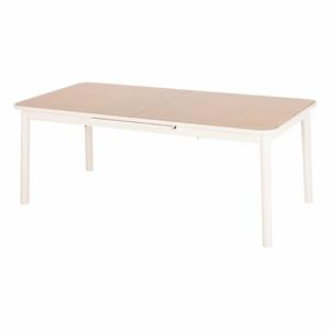 Zahradní rozkládací stůl pro 6-8 osob Ezeis Tube, 180/230 cm