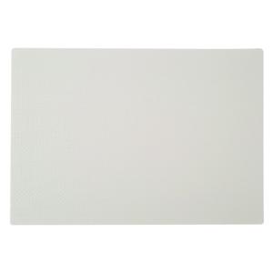 Bílé prostírání Saleen Coolorista, 45x32,5cm