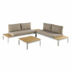 Set zahradního nábytku se stolem Geese Valentina