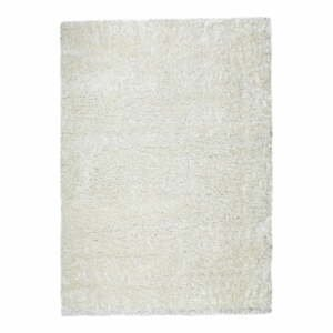 Krémový koberec Universal Aloe Liso, 60 x 120 cm