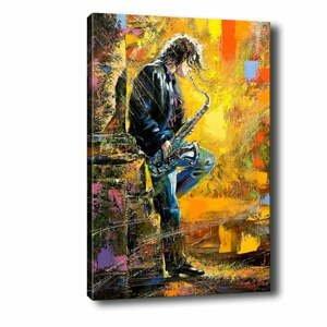 Obraz Tablo Center Artist, 40 x 60 cm