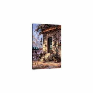 Obraz Tablo Center Vacation, 40 x 60 cm