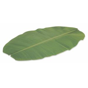 Sada 6 prostírání ve tvaru listu Villad'Este Banano