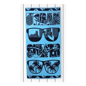 Bavlněná osuška DecoKing Urban, 180 x 90 cm