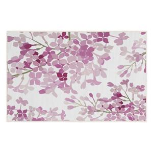 Růžový koberec Oyo home Valeria, 80x140cm