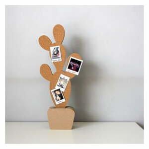 Dekorativní kaktus na připínání Unlimited Design for kids, výška 56 cm