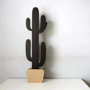 Dekorativní kaktus na připínání Unlimited Design for kids, výška 70 cm