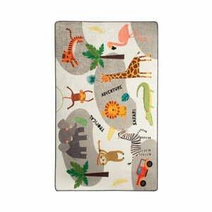 Dětský koberec Safari, 140x190cm