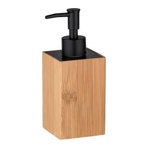 Bambusový dávkovač na mýdlo Wenko Padua
