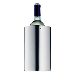 Chladící nádoba na víno z nerezové oceli Cromargan® WMF, ø 12 cm