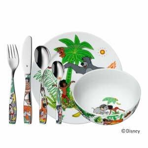 Dětská sada nádobí a příborů WMF Jungle