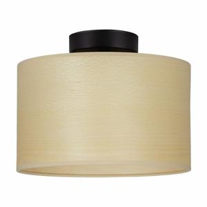 Béžové stropní svítidlo Sotto Luce Tsuri S, ⌀ 25 cm