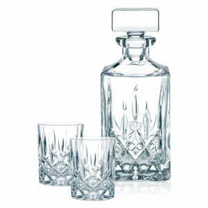 Set na whisky z křišťálového skla Nachtmann Noblesse Whisky Set