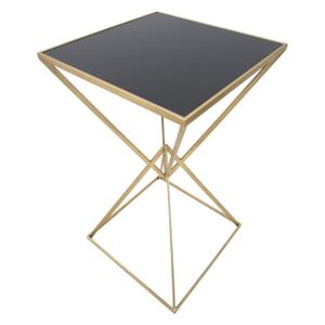 Barový stolek Mauro Ferretti Pyramid, výška 105 cm