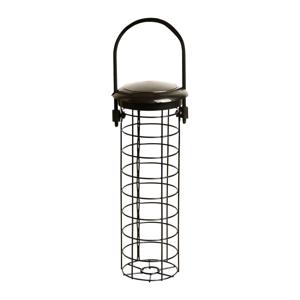 Závěsný zásobník na lohové koule pro ptactvo Esschert Design