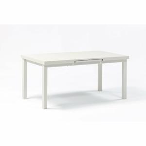 Zahradní rozkládací stůl z hliníku Ezeis Carioca, délka 180/230 cm