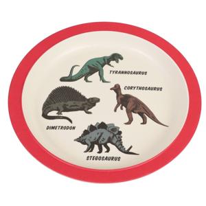 Dětský talíř Rex London Prehistoric Land