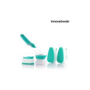 Dávkovací kartáč na mýdlo InnovaGoods