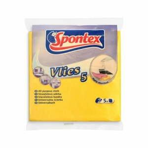 Rychloutěrka Spontex Vlies 5, 3 x 10 kusů