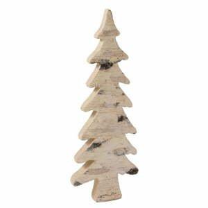 Vánoční dekorace J-Line Christmas Tree
