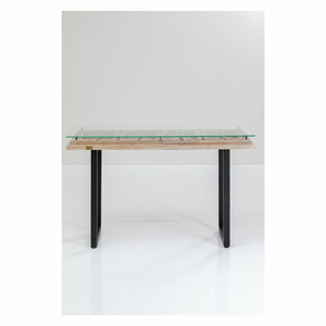 Konzolový stolek Kare Design Kalif, 120x45cm