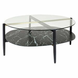 Konferenční stolek Kare Design Noblesse, 97x91cm