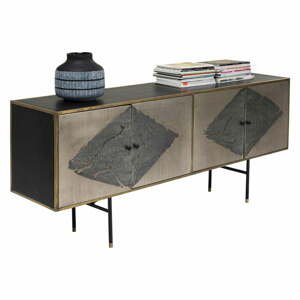 Kovová komoda Kare Design Mancha, šířka 183cm