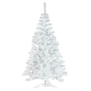 Umělý vánoční stromeček DecoKing Perle, 2,2 m