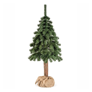 Umělý vánoční stromeček DecoKing Cecilia, 1,8 m