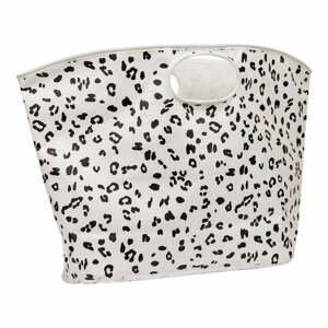 Bílo-černá plážová taška Sunnylife Everything Bag