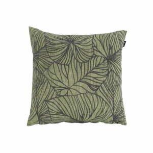 Zelený zahradní polštář Hartman Lily, 50x50cm