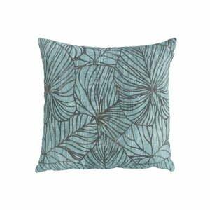 Modrý zahradní polštář Hartman Lily, 50x50cm