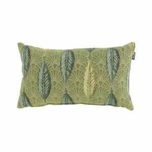 Zelený zahradní polštář Hartman Dane, 30x45cm
