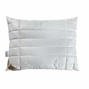 Polštář s příměsí bavlny ProSpánek Pure Wellness,70x90cm