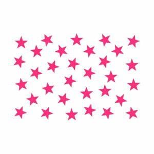Velkoformátová tapeta Artgeist Pink Star,400x280cm