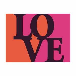 Velkoformátová tapeta Artgeist Love Is in the Air,400x309cm