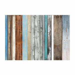 Velkoformátová tapeta Artgeist Colors Arranged,200x140cm
