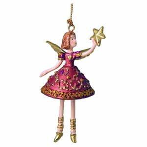 Vánoční závěsná dekorace G-Bork Angelic Dancer