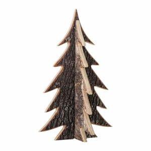 Vánoční dřevěná dekorace Bloomingville Ro