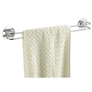 Samodržící věšák na ručníky Wenko Turbo-Loc, 50 x 46 cm