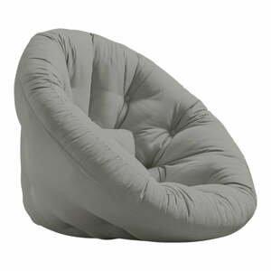 Variabilní křeslo Karup Design Nest Grey