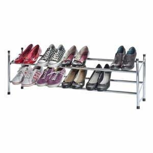 Nastavitelný stojan na boty Wenko Mobile Shelf Duro