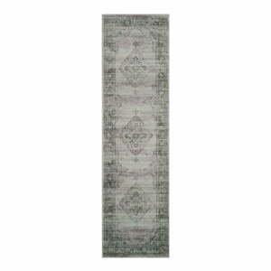 Běhoun z viskózy Safavieh Olivia, 243 x66 cm