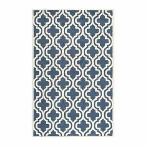 Vlněný koberec Safavieh Lola, 274 x 182 cm