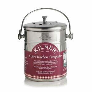 Kuchyňský kompostér Kilner, 2 l
