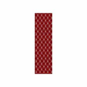 Vánoční běhoun na stůl Red Wine, 40x140 cm
